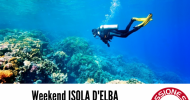 WEEKEND ALL'ISOLA D'ELBA