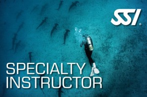 SPECIALITY INSTRUCTOR